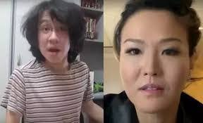 Image result for melissa chen pic to deport amos yee